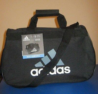 Adidas Diablo Duffel Bag - 7