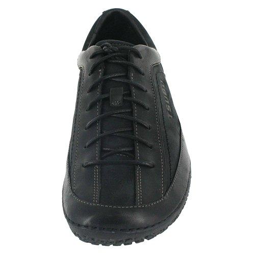 Lace Up Black Tsubo Mens Cason Sneakers Mens Tsubo UwPS1