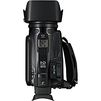 Canon Vixia Hf G40 Full Hd Camcorder 19