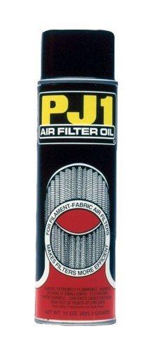 PJ1 Foam Air Filter Oil Spray -13 oz. 5-20 Pj1 Spray Foam Filter