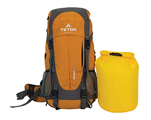 TETON Sports Canyon 2100 review