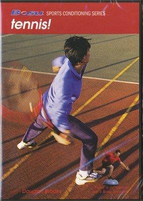 Bosu Sports Series Tennis DVD product image
