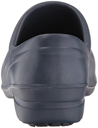 Easy Care Works Navy Kris Health Shoe Professional Women's 1 IrIxSUw
