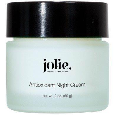 Jolie Antioxidant Night Cream 2 oz.