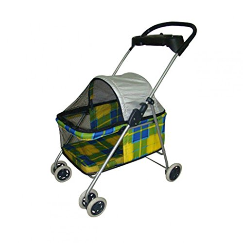 Avalon Twin Stroller - 3