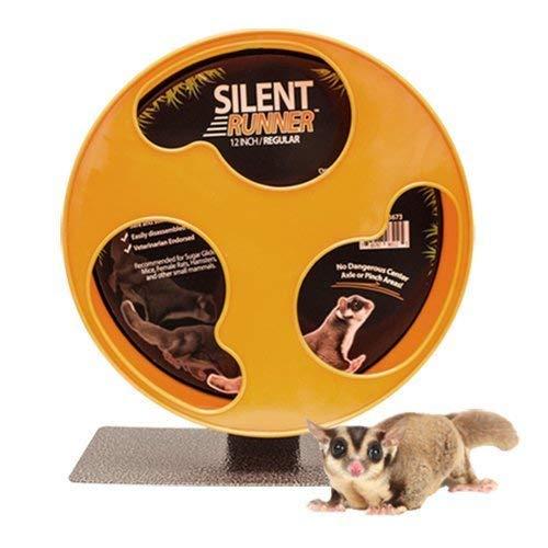 Exotic Nutrition Silent Runner 12