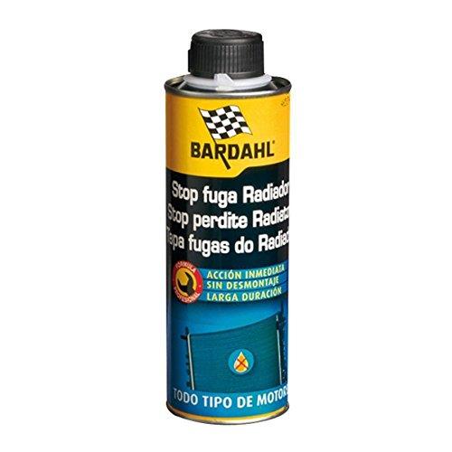 STOP PERDITE RADIATORE BARDAHL 300ML 14003 DFGRICAMBI