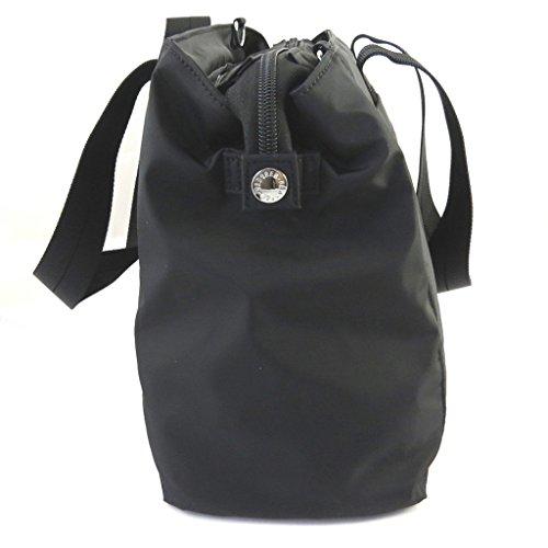 Bag Hedgrennero (38x24x11 cm)- 2 scomparti.