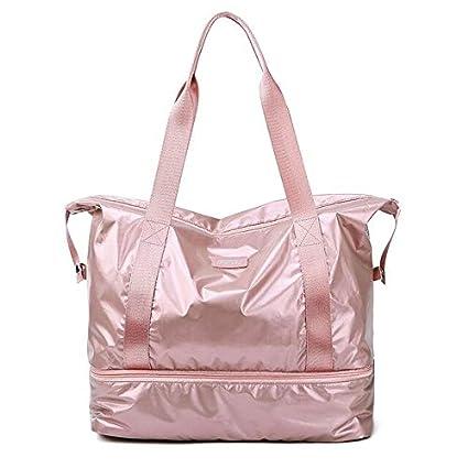 Miles Sail Fitness Gym Bag Bolsas de Viaje para Mujeres ...
