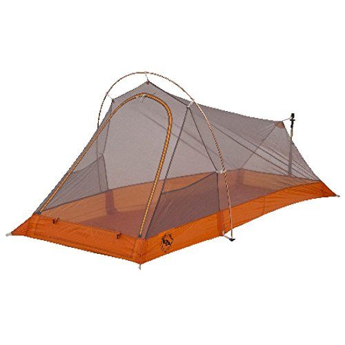 - Big Agnes Bitter Springs UL 1 Person Tent