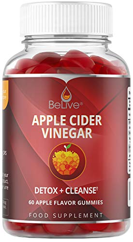8 Top Apple Cider Vinegar Gummies To Aid Weight Loss And