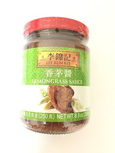 Lee Kum Kee Lemongrass sauce 8.8oz (Chinese Fried Pork)