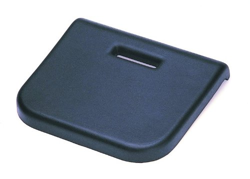 (NOVA Medical Products Rubber Seat Pad, Black)