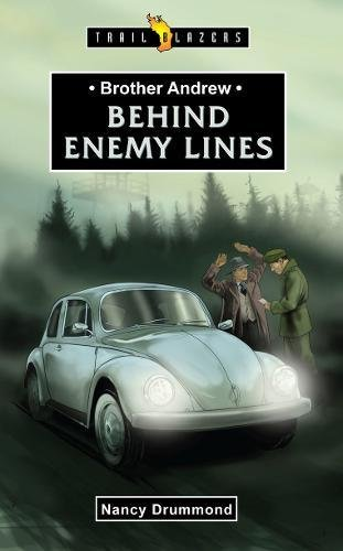 Brother Andrew: Behind Enemy Lines (Trailblazers)