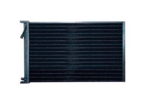 NEW Replacement AH87966 AC Condenser for John Deere 5460 5830 6600 6620 7700 7720 8820 Combine American Cooling Solutions