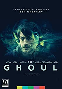 The Ghoul (Special Edition) [Blu-ray]