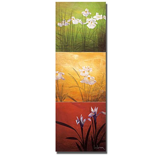 Karma by Don Li-Leger Premium Gallery-Wrapped Canvas Giclee Art (Ready-to-Hang) ()