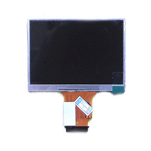 Replacement Screen Lcd Camera (Pixco Original LCD Display Screen Replacement Part Canon EOS 6D 60D 600D Digital Camera Repair)