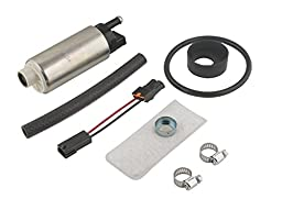 ACCEL DFI 75703 High-Flow Fuel Pump