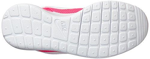 Nike Roshe One (GS), Unisex-Kinder Hallenschuhe Pink (Hyper Pink/white)