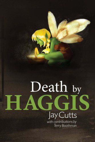 Bastille Shoe - Death by Haggis