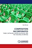 Composition Incorporated, Sean Murray, 3838307364
