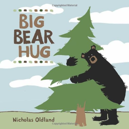 Big Bear Hug (Life in the Wild) - Big Hug