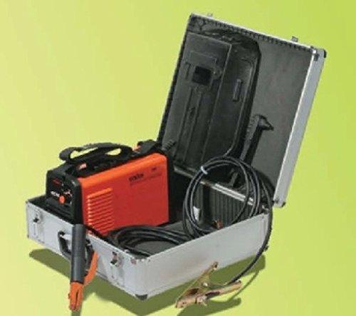 IGBT S de mano sudor dispositivo jasic Arc 160 Completo en Caja de aluminio: Amazon.es: Bricolaje y herramientas
