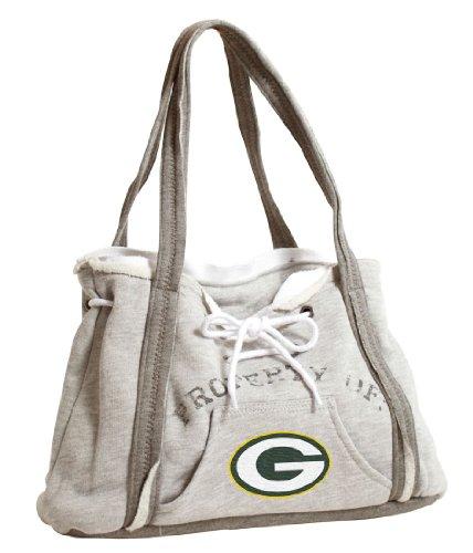 NFL Green Bay Packers Hoodie Purse