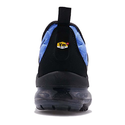 Nike Women's W Air Vapormax Plus Fitness Shoes Black HxqU5Z