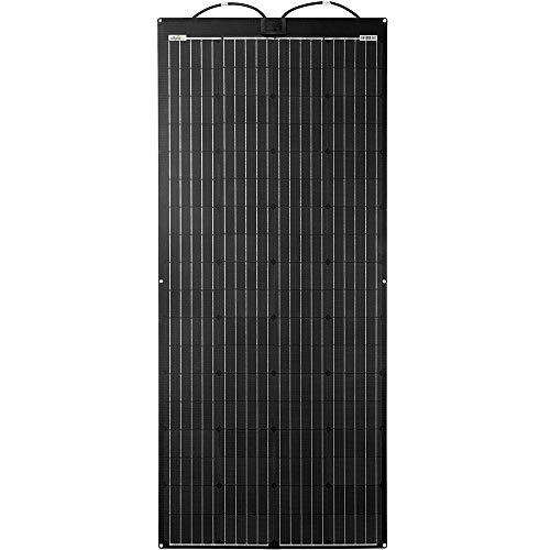 Offgridtec PCB-ETFE Semiflexible Solarmodule 36V Marine Wohnmobil Solarpanel