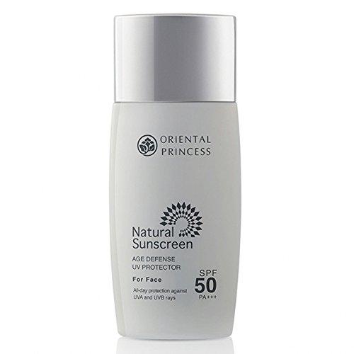 Jan Marini Tinted Sunscreen (Natural Sunscreen Age Defense UV Protector For Face SPF 50 PA +++)