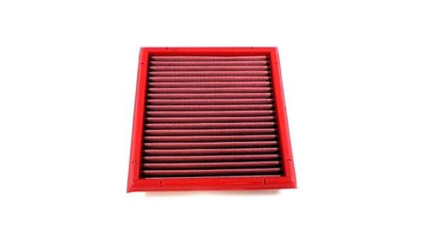 BMC filtro de aire Abarth punto Evo 1.4 Turbo Multiair 163 PS Bj. 2009 de: Amazon.es: Coche y moto