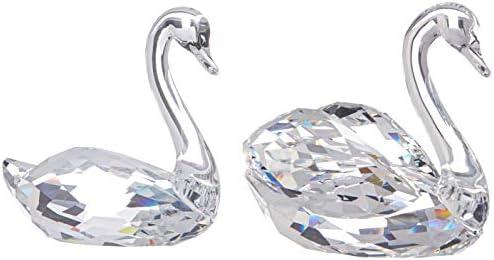 SWAROVSKI Swan Couple