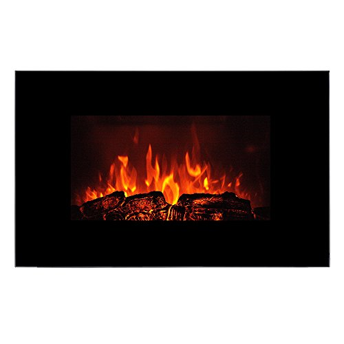 electric fireplace 35 inch - 2
