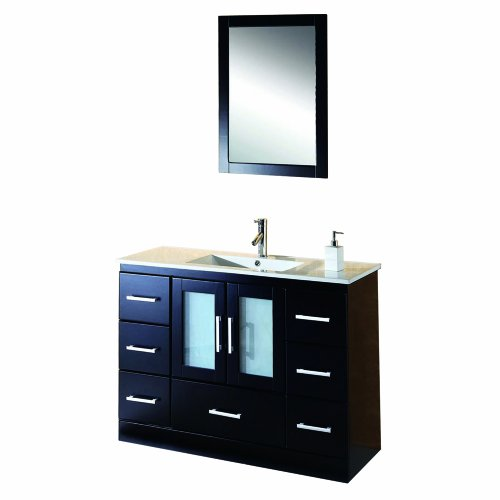 Virtu Usa Ms 6748 C Es Bathroom Countertop Features