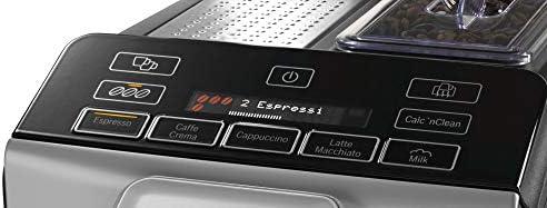 Bosch 300 Series VeroCup 300 Independiente Máquina espresso 1,4 L ...