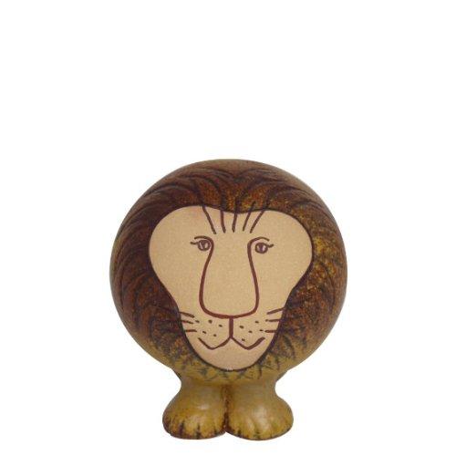 [リサラーソン] LISA LARSON ライオン セミミディアム (中) Lions Middle lion [並行輸入品] B00G8WT6YA