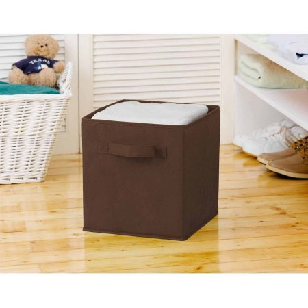 sorbus-collapsible-storage-cube-nonwoven-polypropylene-and-cardboard-12-pack-chocolate