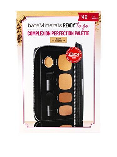 Bare Minerals READY Medium tones