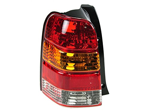 Eagle Eyes FR400-U000L Ford Driver Side Rear Lamp