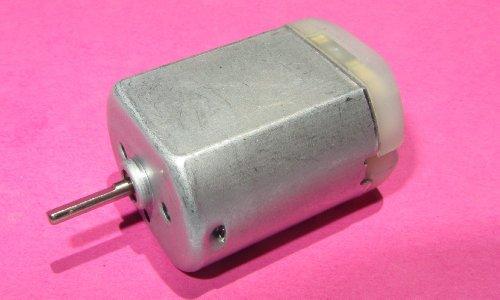 Door Actuator Motor - 4