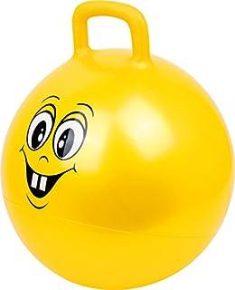 Ultrasport Pelota saltarina, de goma, de juego, robusto balón para ...