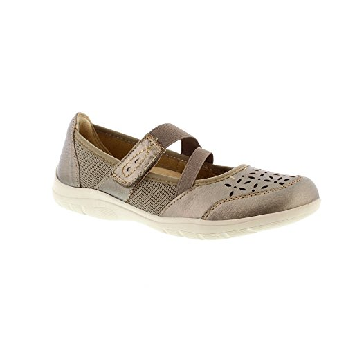 Earth Spirit Lincoln - Platinum (metallic) Scarpe Da Donna