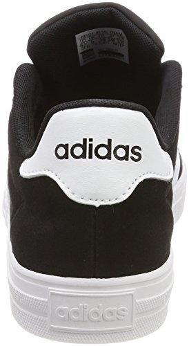 Negro 2 000 Adulto K Daily Ftwbla Deporte Unisex adidas Ftwbla Zapatillas 0 Negbas de 5nzxU
