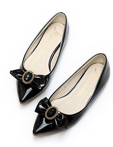 de de mujer sint PDX zapatos piel R6wdd1
