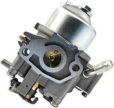 ITACO Boat Motor 16100-ZV1-000 16100-ZV1-000KA 16100-ZV1-005 Carburetor Carb Assy for Honda Outboard Boats BC05B BF 5 HP 4-Stroke Engine