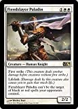 Magic: the Gathering - Fiendslayer Paladin (18/249) - Magic 2014