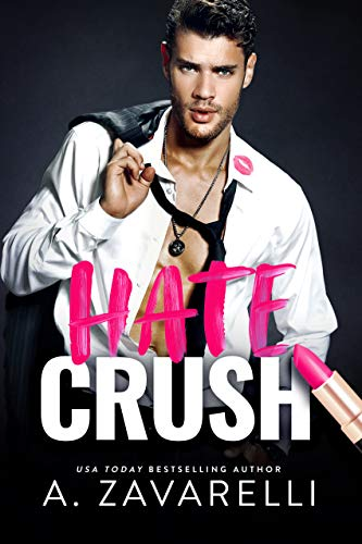 HATE CRUSH