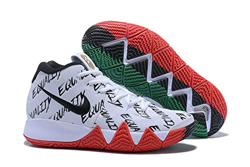 Buy Kyrie Men's Irving 4 BHM Limited
